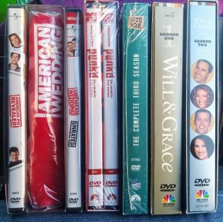 Dvd Comedy Collection