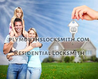 Plymouth Residential Locksmith