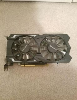 Sapphire Radeon Rx 460 2gb ddr5 Overclocked Edition