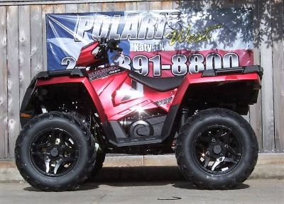 2017 Polaris Sportsman 570 SP Utility ATVs Katy, TX