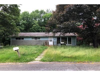 3 Bed 2 Bath Preforeclosure Property in Pleasant Valley, NY 12569 - Gleason Blvd
