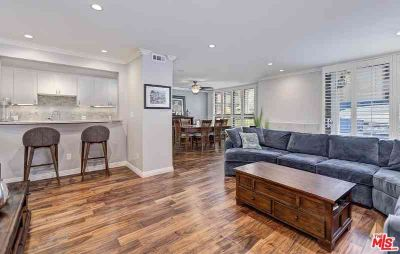 8828 E Pershing Dr 123 Playa Del Rey Two BR, A short walk from
