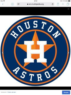 Looking for Astros tickets Tuesday