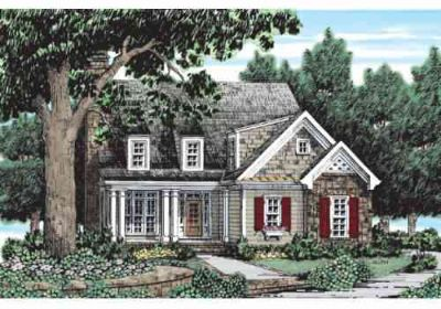 Lot 26 Blakestone Drive NW Cleveland Four BR, Beautiful