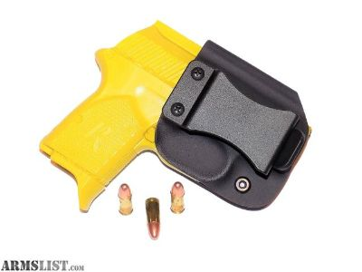 For Sale: Aggressive Concealment RM380IWBLP IWB Kydex Holster Remington RM380