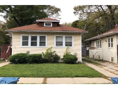 2 Bed 1 Bath Preforeclosure Property in Maywood, IL 60153 - S 3rd Ave