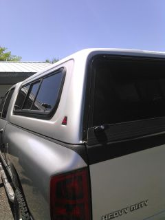 Canopy for Dodge Ram