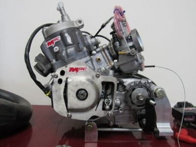 Buy Honda Stock Moto 125cc MRC Shifter Engine Package**Almost Brand New** motorcycle in San Marcos, California, United States, for US $4,200.00