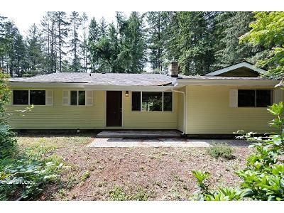 3 Bed 2 Bath Foreclosure Property in Port Orchard, WA 98367 - Sunnyslope Rd SW