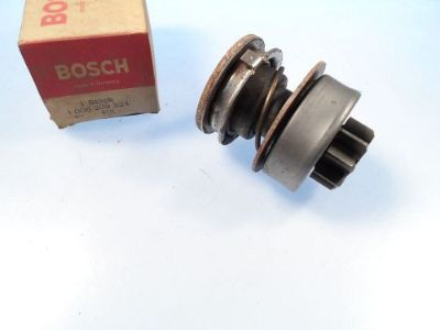 Sell VW Type 2 Bus 06/1960-1965 & Ghia 08/1964+ NOS Bosch Starter Drive 1.006.209.324 motorcycle in Franklin, Ohio, United States, for US $29.99
