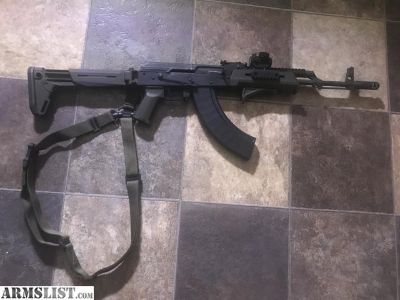 For Sale: Wasr