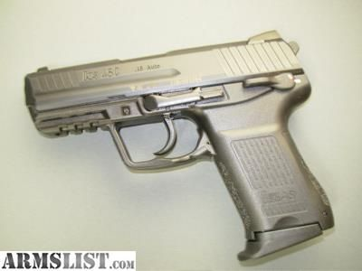 For Sale: HK 45c New in Box
