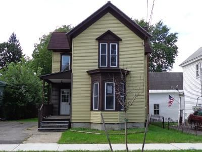 4 Bed 2 Bath Foreclosure Property in Herkimer, NY 13350 - N Washington St