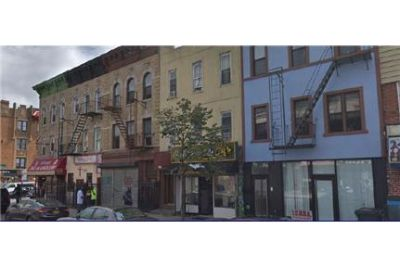 Crown Heights Retail for Rent