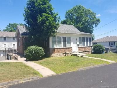Foreclosure Property in Bristol, CT 06010 - Colony St