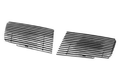 Purchase Paramount 34-0116 - Nissan Maxima Restyling 4mm Overlay Billet Grille 2 Pcs motorcycle in Ontario, California, US, for US $48.60