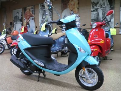 2019 Genuine Scooters Buddy 50 250 - 500cc Scooters Downers Grove, IL