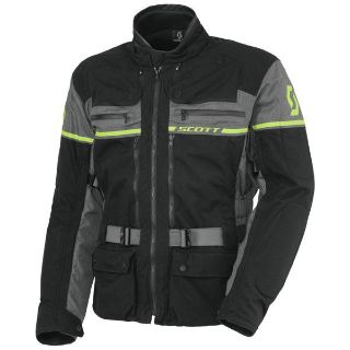 Purchase Scott All Terrain TP Jacket Motorcycle Jackets motorcycle in Louisville, Kentucky, US, for US $249.99