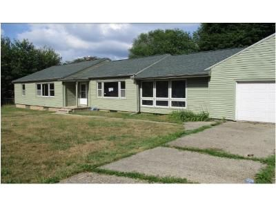 3 Bed 1 Bath Foreclosure Property in Lansing, MI 48910 - Birch St