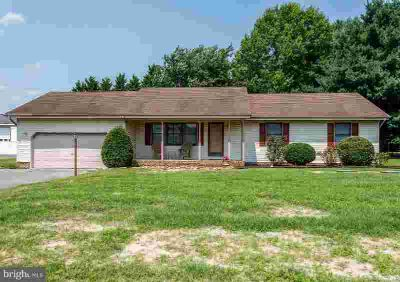331 Doctor Smith Rd Harrington Three BR, Updated well kept