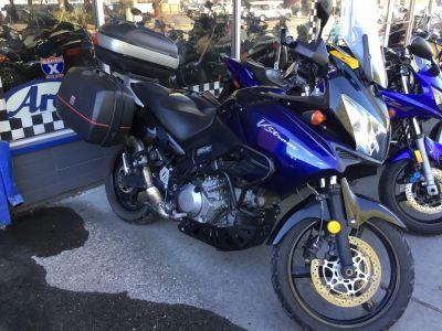 2005 Suzuki V-Strom 1000 Dual Purpose Motorcycles Petaluma, CA