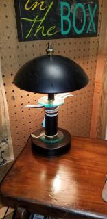 Vintage Touch Light
