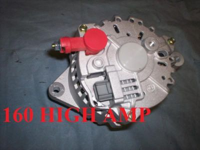 Buy Generator GL-55 FORD MUSTANG COBRA NEW HD ALTERNATOR 2003-2004 4.6L 160 HIGH AMP motorcycle in Porter Ranch, California, US, for US $151.07