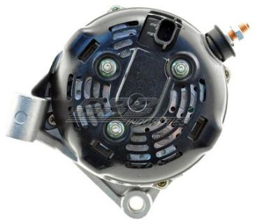 Find BBB INDUSTRIES 13870 Alternator/Generator-Reman Alternator motorcycle in Clearwater, Florida, US, for US $194.37