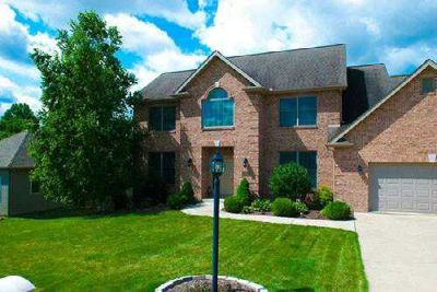 252 Huckleberry Road White Township - Ind, This spacious two