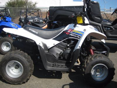 $1,490, 2008 Kymco Mongoose 70 4T Unknown