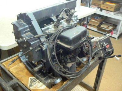 Sell Yamaha J500A Waverunner Jet Ski Engine Motor, 6K8, 061291, Japan motorcycle in Springfield, Vermont, United States, for US $499.99