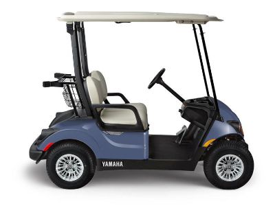 2017 Yamaha The Drive2 PTV (Gas) Gas Powered Golf Carts Panama City, FL