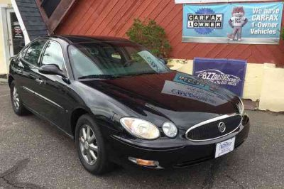 Used 2007 Buick LaCrosse for sale