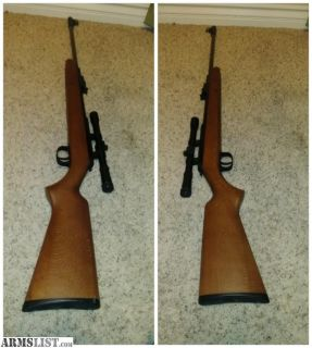 For Sale: RWS DIANA 34 CLASSIC TO6 0.22 CAL