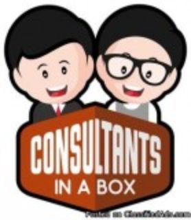 Consultants In-A-Box