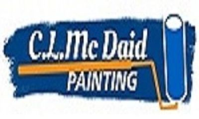 CL McDaid Painting