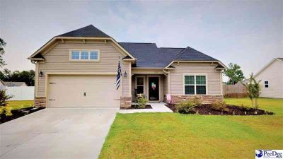 2219 Spicewood Drive FLORENCE Three BR, Like-new Craftsman style