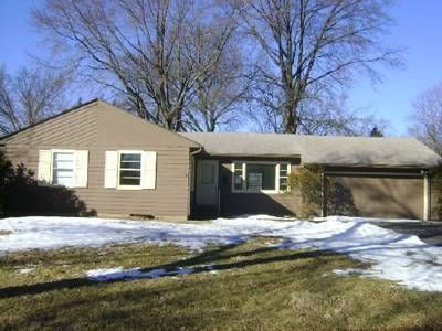 House for Sale in Rockford, Illinois, Ref# 748521