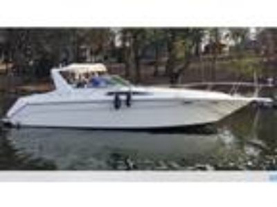 35' Sea Ray 350 Sundancer 1990