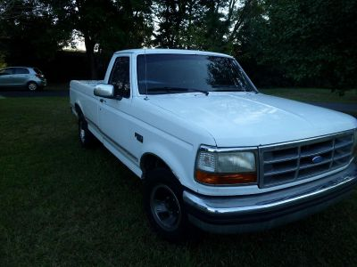 FOR SALE 1994 F150