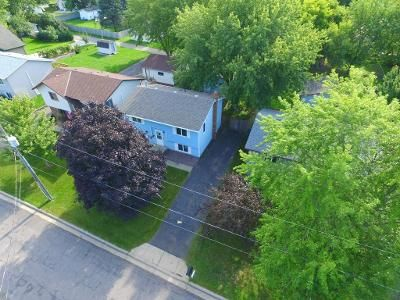 2 Bed 1 Bath Foreclosure Property in Sauk Rapids, MN 56379 - 7th Ave S