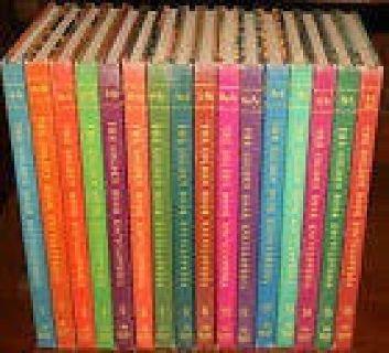 $40 1959 The Golden Book Encyclopedias 1-16 plus 3 altas