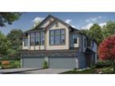 The Cedar II by CalAtlantic Homes: Plan to be Built