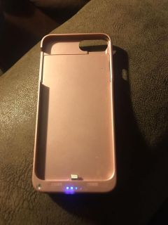 Power Charging Phone Case for IPhone 7/6/6s