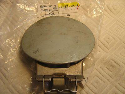 Buy GAS FUEL DOOR, S10, SONOMA, BLAZER, JIMMY. 1994-2003. NEW, GM PART NO. 15761473 motorcycle in West Bloomfield, Michigan, US, for US $62.00