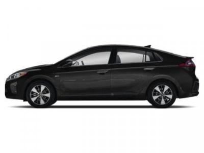 2019 Hyundai Ioniq Plug-In Hybrid (Black Noir Pearl)