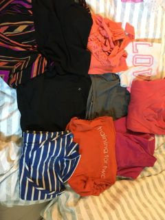 Summer Maternity clothes!