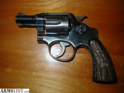 For Sale: Smith and wesson Victory Model WWII