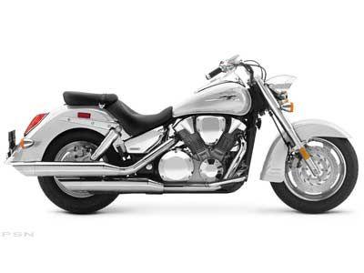 2006 Honda VTX 1300R Cruiser Motorcycles Greeneville, TN
