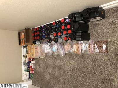 For Sale/Trade: Reloading Supplies